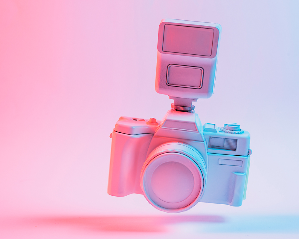 Blog Camera