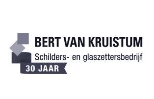 Schilders- en glaszettersbedrijf Bert van Kruistum