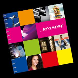 Brochure Studio Pothoff